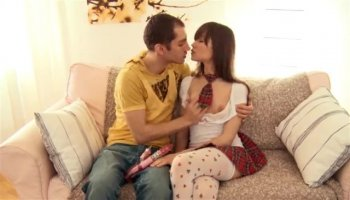 Kayla Carrera & Will Powers in Seduced by a Cougar